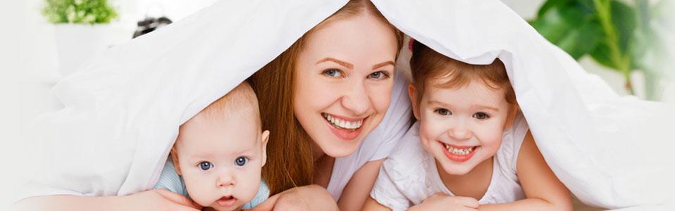 Dr Christine Cui Fertility Clinic banner image
